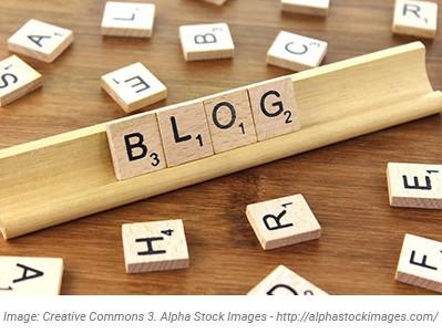 Industrial blogging - IMT