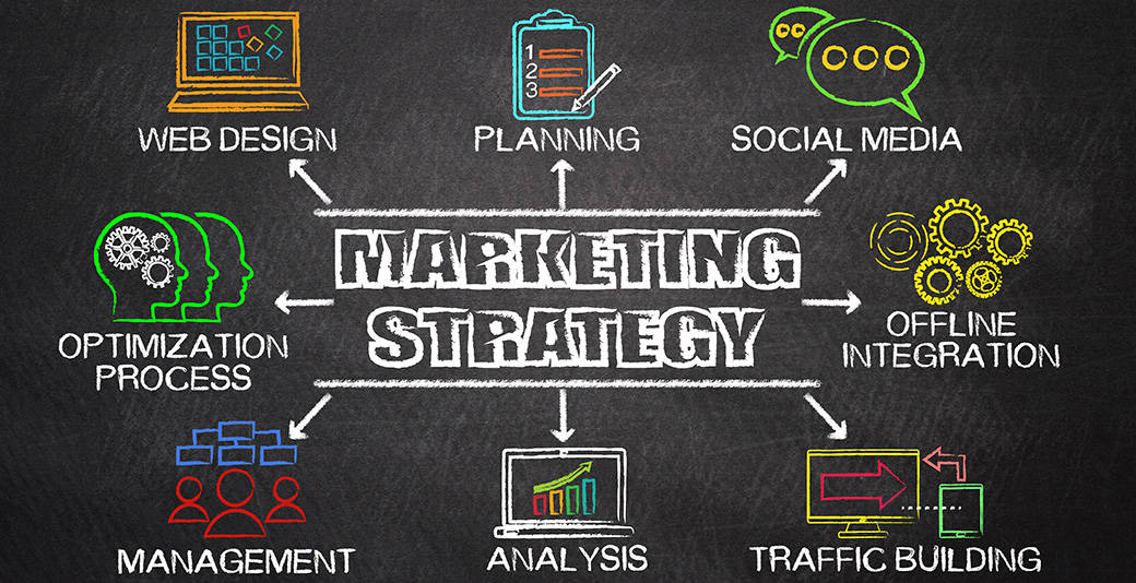 Industrial Website Redesign and Content Marketing Strategy