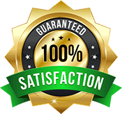 100% Satisfaction Guarantee from IMT