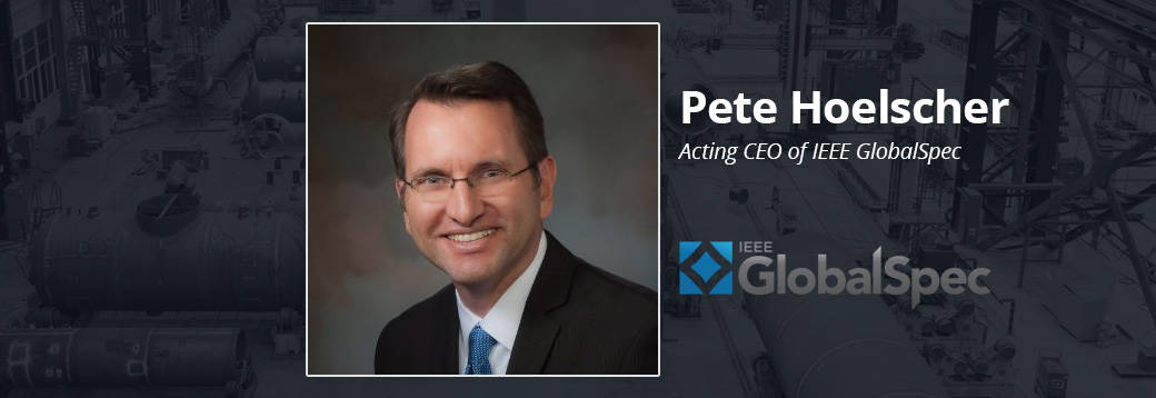 Industrial Marketing in 2020, my interview with Pete Hoelscher