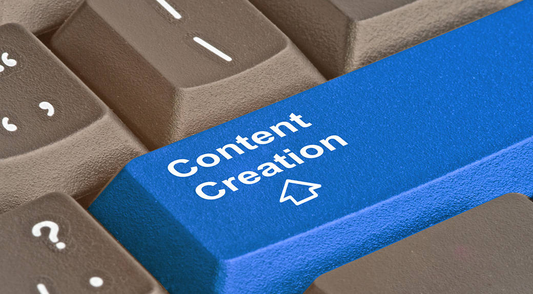 technical content creation