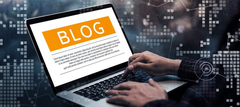 Industrial Blogs are Essential in Lead Generation