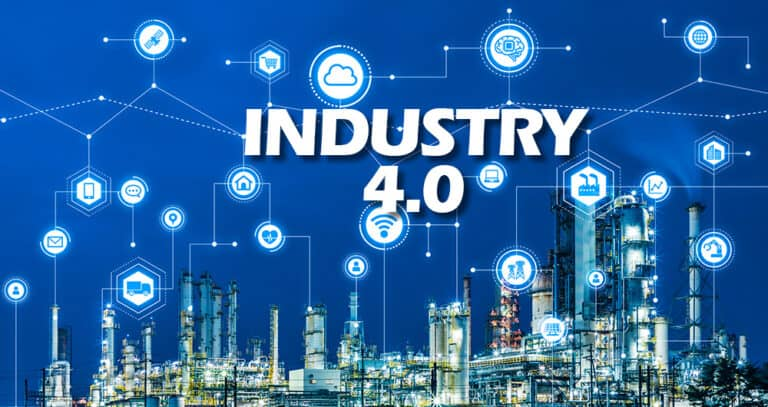 Manufacturing Marketing in the Age of Industry 4.0