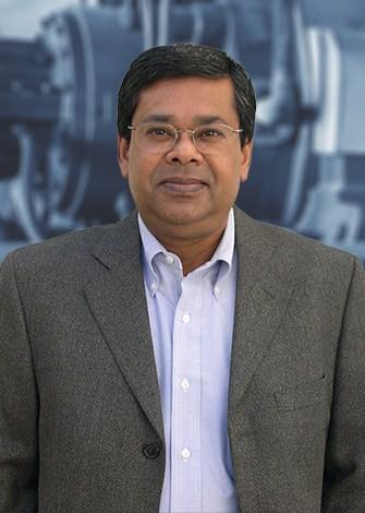 Achinta Mitra, the Marketing Engineer
