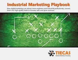 Industrial Marketing Playbook - Tiecas