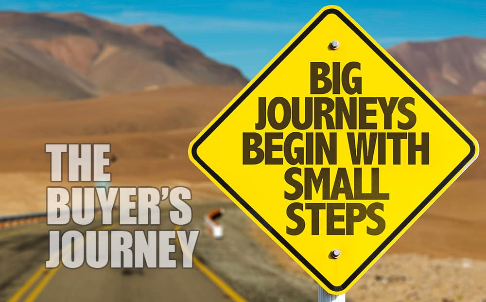 The industrial buyer's journey